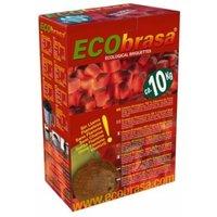 ECOBrasa kokosschaalbriketten 10kg