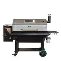 Green Mountain Grills Jim Bowie