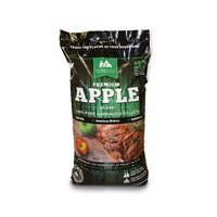 Green Mountain Grills Premium Apple Blend Pellets 12,7 kg