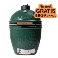 Big Green Egg Large vrijstaand