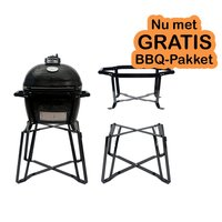 Primo Grill Oval Junior GO