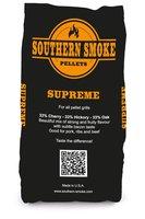 Southern Smoke Houtpellets Hickory 9Kg