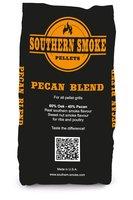 Southern Smoke Houtpellets Pecan Blend 9Kg