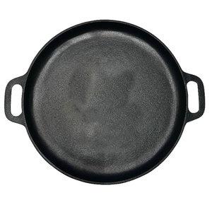 The Bastard Cast Iron Baking Pan Round 35 cm