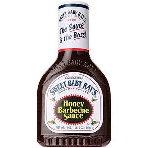 Sweeet Baby Ray's Honey Barbecue sauce