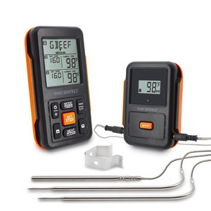 Inkbird IRF-2S digital wireless thermometer wireless