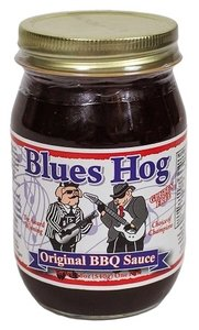 Blues Hog Original BBQ Sauce 1 pint