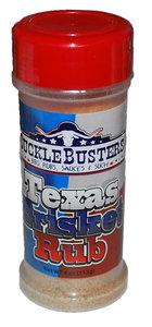 SuckleBusters Texas Brisket BBQ Rub (113gr)
