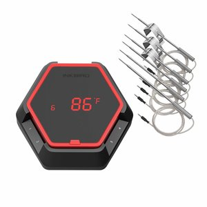 Inkbird IBT-6XS Wireless BBQ Thermometer