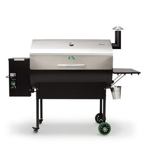 Green Mountain Grills Jim Bowie Pelletgrill - RVS - WIFI
