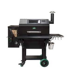 "Green Mountain Grills Jim Bowie ""Prime"" Pelletgrill - WIFI"