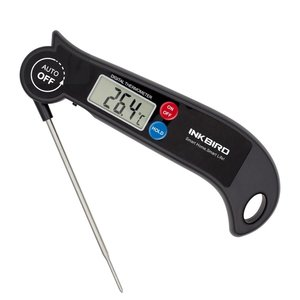 Inkbird digitale thermometer
