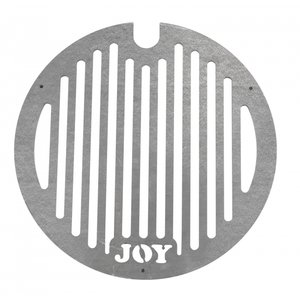 Joy Carbon Grill Medium 23.4 cm