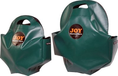 Joy Charcoal Stove Barbecuehoezen Large