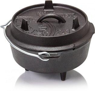 Petromax Dutch Oven FT3 2.3 liter