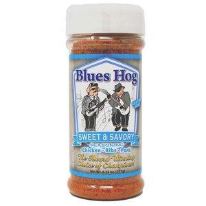 Blues Hog Smokey Sweet & Savory Seasoning