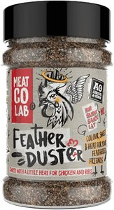 Angus & Oink - (Meat Co Lab) Feather Duster