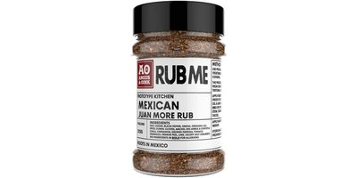 Angus & Oink - (Rub Me) Mexican Seasoning