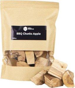 BarbecueXXL rookchunks appel 1kg