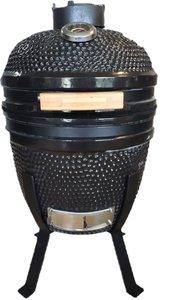 KamadoQ Compact Zwart