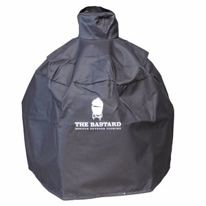The Bastard regenhoes Compact zwart