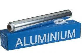 Aluminium Folie Rol Extra dik 150m