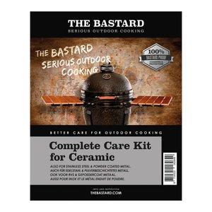 Bastard Ceramic Care Kit