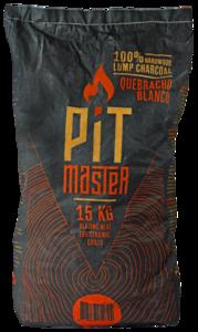Pitmaster Quabracho Blanco