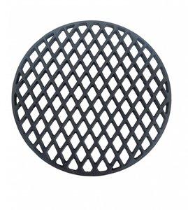 BarbecueXXL Cast Iron Grill Compact