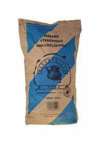 Black Ranch – Marabu houtskool 15 Kg