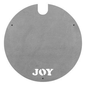 Joy Carbon Plancha Medium 23.5 cm