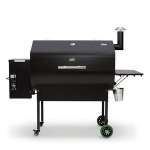 Green Mountain Grills Jim Bowie Pelletgrill - ZWART - WIFI